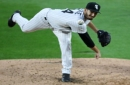 Dylan Cease pitches five scoreless innings as the White Sox beat the Indians 2-0