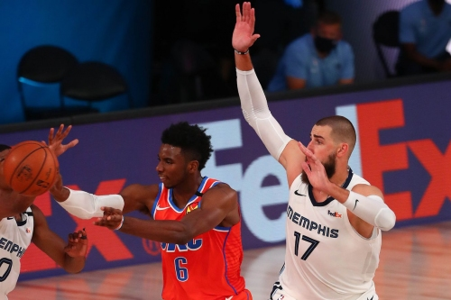 Recapping the Enemy: Silencing the Thunder