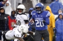 Saturday Quickies: Football Record Expectations Edition