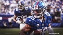 Saquon Barkley claims 2020 is a fresh start for Giants