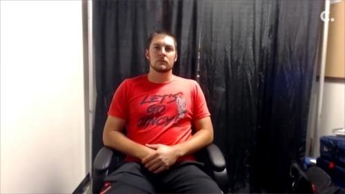 Trevor Bauer talks about the Cincinnati Reds' 8-3 win over Milwaukee Brewers