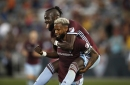 Rapids announce 6-game schedule, including three at Dick's Sporting Goods Park