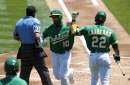 A's take 4.5-game lead in AL West with win over Astros