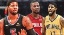Paul George claims his Pacers stint was better than Damian Lillard's run with Blazers