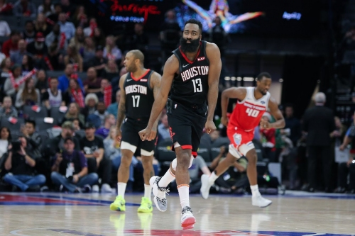 Houston Rockets vs. Sacramento Kings seeding game preview