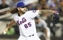 Mets' Robert Gsellman comes up big in first appearance of season