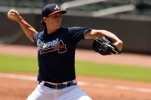 The Daily Chop: Braves blanks by Phillies, Updates on Mike Soroka