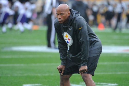 Ryan Shazier helps Ohio woman handle adversity after losing her limbs