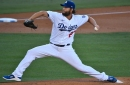 Dodgers News: Clayton Kershaw Frustrated By 'Mistake Pitches' To Giants