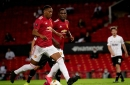 Copenhagen coach identifies four Manchester United danger men