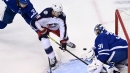 Blue Jackets' Werenski, Murray to play Game 5 vs. Maple Leafs