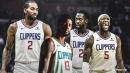Clippers' Paul George getting Kawhi Leonard treatment vs. Nets