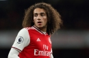 Arsenal want £40m for Barcelona and PSG target Matteo Guendouzi