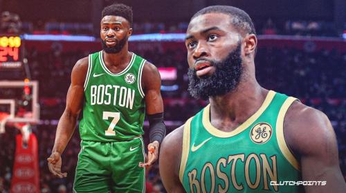 Celtics' Jaylen Brown insists police brutality should be called 'domestic terrorism'