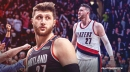 Jusuf Nurkic sends strong message as Blazers get closer to play-in series
