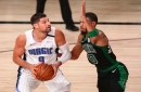 Magic to face top-seeded Bucks in first round of playoffs