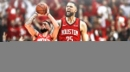 Rockets' Austin Rivers erupts for career-high 41 points with Russell Westbrook out