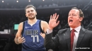 Mavs' Luka Doncic gets unexpected NBA player comparison from Mike Budenholzer