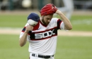 Photos: Indians 5, White Sox 4 (10 innings)