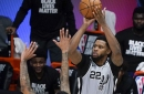 The best parts of the Spurs' big win over the Pelicans