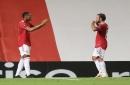 Monday's Europa League predictions including Manchester United vs. Copenhagen