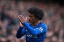 Transfer news LIVE: Arsenal to seal Willian move today as Liverpool agree fee and Man United step up Jadon Sancho interest