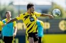 Jadon Sancho to Man Utd: Dortmund 'to offer' winger new deal