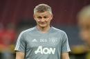 Ole Gunnar Solskjaer urges Manchester United to