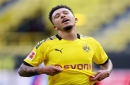 Manchester United 'miss Borussia Dortmund deadline for Jadon Sancho bid'