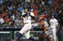 2020 Series Preview: San Francisco Giants @ Houston Astros