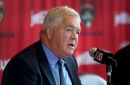 Florida Panthers part ways with GM Dale Tallon after 10 seasons