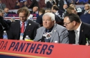 Floida Panthers Dale Tallon Out as General Manager