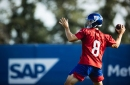 Giants No. 2 on Football Outsiders' list of under-25 talent