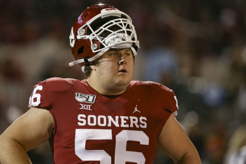 OU football: Creed Humphrey cites OU legacy, national championship hopes as deciding factors in decision to skip NFL Draft