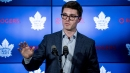 A Maple Leafs' lottery win would magically open up trade options