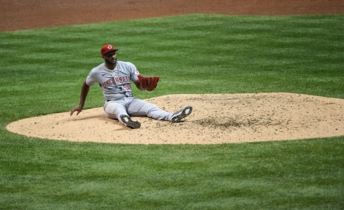 3 up, 3 down: What we learned from the Cincinnati Reds' series win in Milwaukee