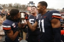 "Virginia Football players working to ""take back our Grounds"""