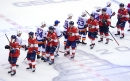 The Florida Panthers Need Alexis Lafreniere