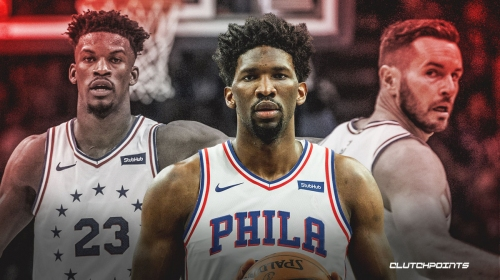 Sixers star Joel Embiid's big admission about struggles after losing Jimmy Butler, JJ Redick