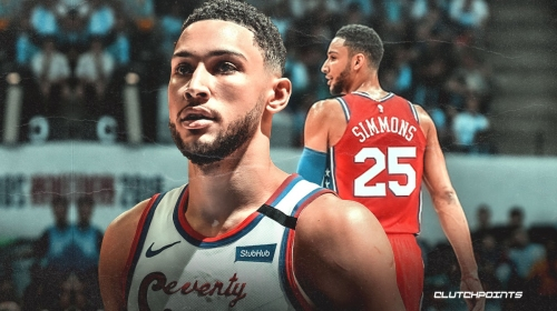 Ben Simmons expected to miss season after knee surgery