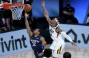 Utah Jazz prioritizing health, bench development as seeding games wind down