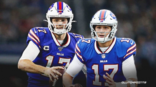 Josh Allen's Fantasy Football Outlook for the 2020 NFL Season