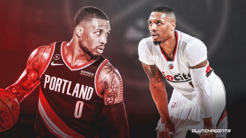 Damian Lillard reveals his mindset throughout his basketball journey