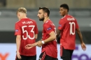 Bruno Fernandes compared to Kevin De Bruyne after Manchester United win