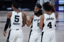 What the Spurs need to happen to make the play-in game