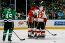 Calgary Flames vs Dallas Stars First Round Series Preview