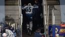 Jets' Scheifele has 'no hard feelings' towards Flames' Tkachuk after injury
