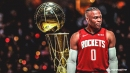 Rockets' Russell Westbrook ready to 'take the championship back to Houston'