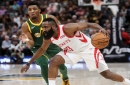 Commentary: At 6th in the West, Utah Jazz would face either Nuggets, Rockets or Clippers in 1st round of NBA playoffs