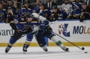 After rocky round-robin, Blues have a to-do list against Canucks